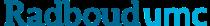 Logo Radboud UMC